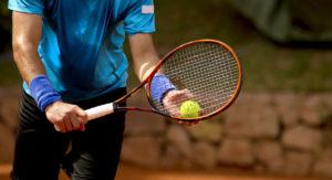 Speed Tennis Academy