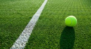 Liguanea Open Tennis Championship